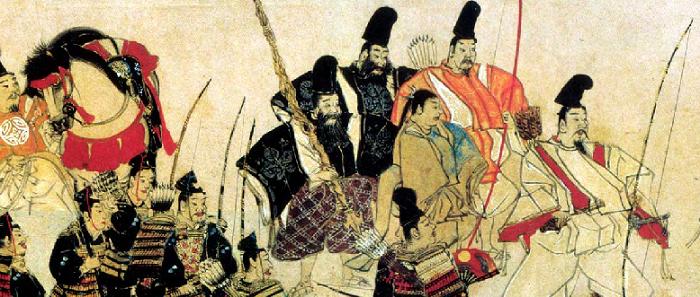 やばい 鎌倉 武士 鎌倉武士がボンビーになった理由は給与制度にあった!