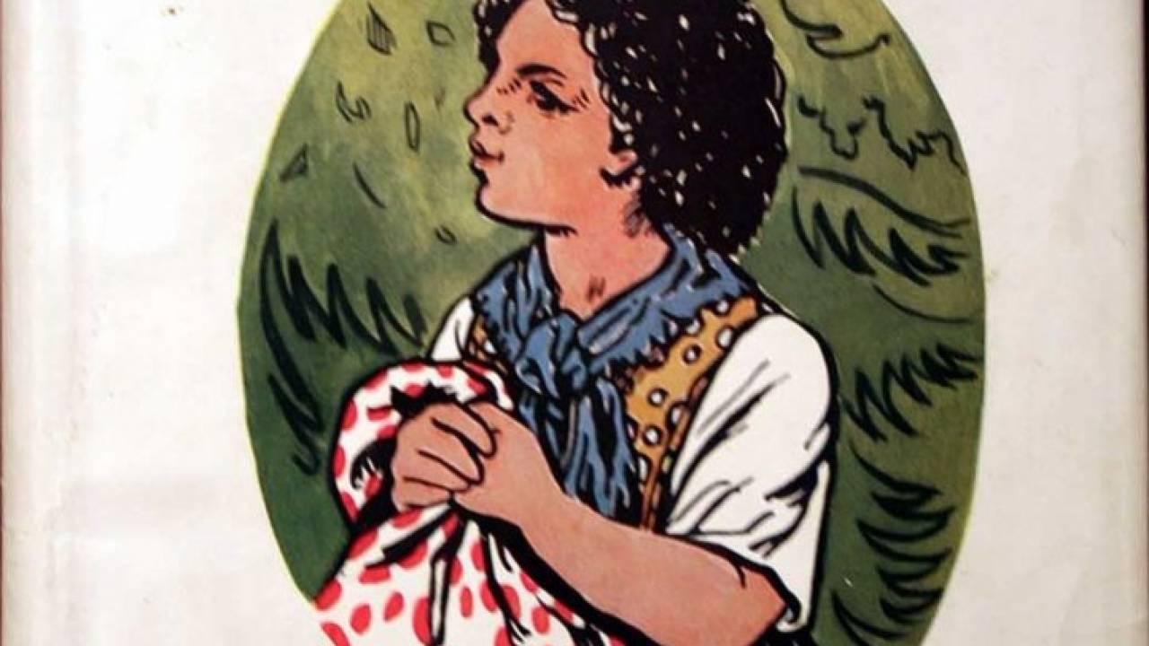 ペーターが弁太、クララが久良子!?大正時代の「アルプスの少女 ハイジ」和訳版の破壊力スゴい(笑)