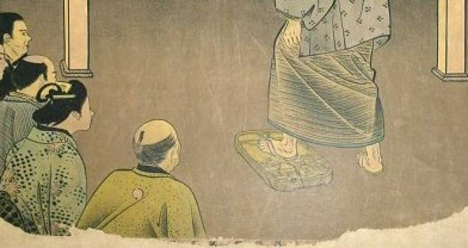 3月9日は「絵踏み」が廃止された日!なんと絵踏みはお正月行事で、踏絵には種類もあった