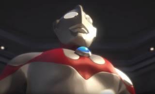モロボシ・ダンめちゃイケメン!フル3DCGアニメ「ULTRAMAN(ウルトラマン)」最新映像が公開