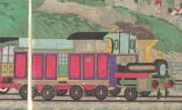 なんと女性専用車両も禁煙車両もトイレも完備!時代の先を行っていた明治時代の蒸気機関車