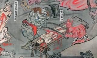 六道珍皇寺にある地獄へつながる井戸!?小野篁にまつわる地獄伝説