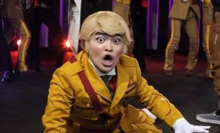主演はハマりすぎ加藤諒!「劇場版パタリロ!」の公開日が6月28日に決定!