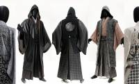カッコ良すぎる和服パーカも続々登場!男の着物ブランド「和次元・滴や」2019年春コレクション発表