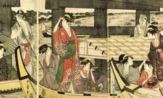 おしゃれはいつの時代もお金がかかる!おしゃれをリーズナブルに楽しむ江戸時代の女性たち