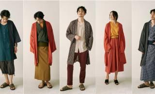 和装をモダンにカジュアルに楽しむ「和ROBE」の2019年春アイテムがどれもステキです!