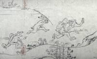 見逃せないぞ!4月20日放送「美の巨人たち」はみんな大好き「国宝 鳥獣人物戯画」の特集!
