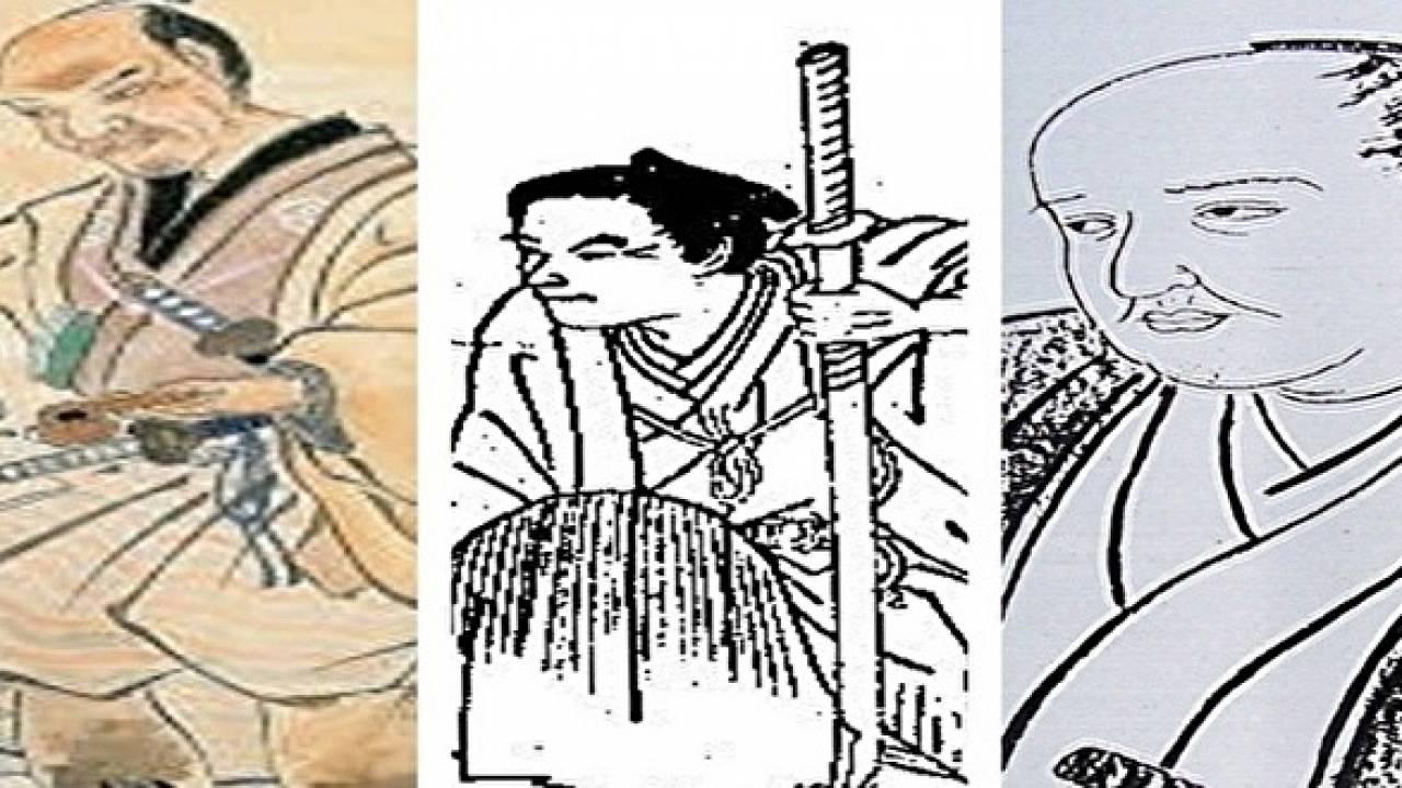 奇こそ我らの誉なり!江戸時代の寛政期に活躍した「寛政の三奇人」を紹介