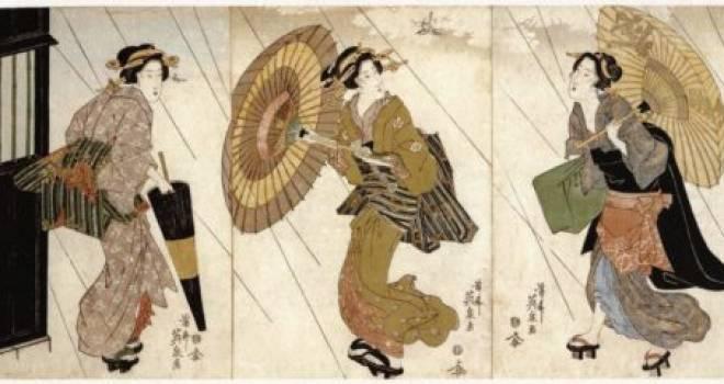 梅雨の語源。どうして梅の雨で「つゆ」と読むようになったの?