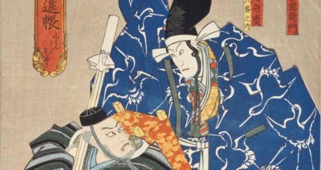 ノリ、なあなあ、捨てぜりふ…歌舞伎から生まれた言葉たちを一挙36個紹介!