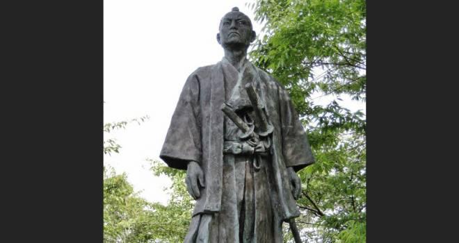 世界で初めてサケの回帰性を発見し養殖に成功した江戸時代のサムライ・青砥武平次