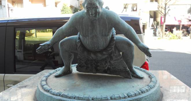 元横綱・双羽黒の北尾光司が死去。相撲界に大きな影響を与えた「無冠の天才横綱」