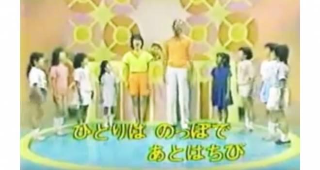 1人はのっぽであとはチビ…子供の頃踊った「アブラハムの子」の謎の歌詞は旧約聖書の創世記からだった!