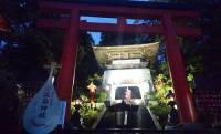 いつか彼女が振り向く日まで。江ノ島・鎌倉に伝わる弁天様と五頭龍の恋物語
