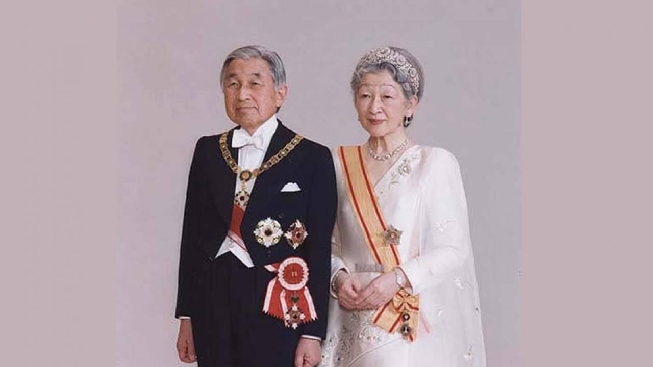 天皇陛下の「大御宝」と「大御心」…短い御言葉に込められた皇室の国民の絆