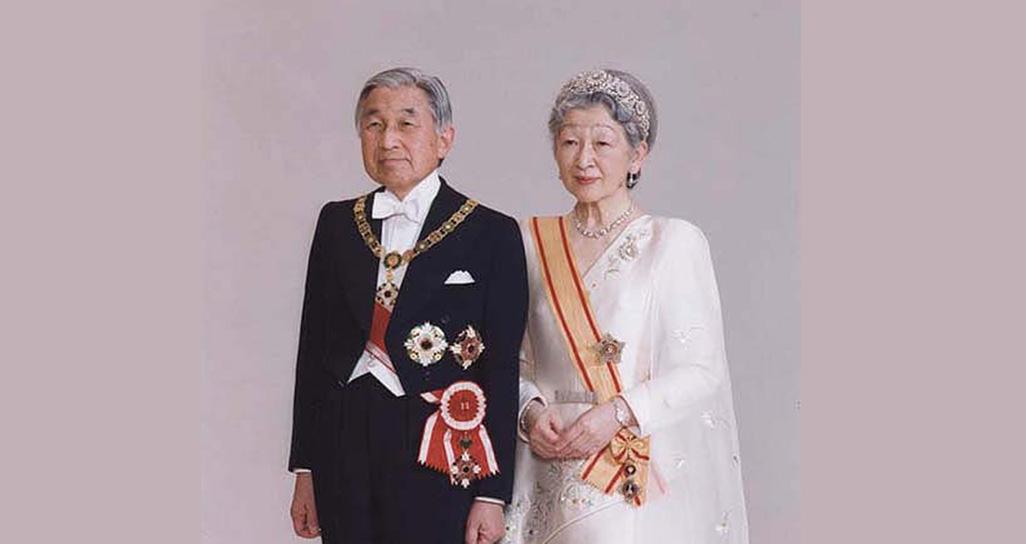 手洗いをしっかりしよう!Japaaan上皇上皇后両陛下  宮内庁ホームページよりRANKING ランキング