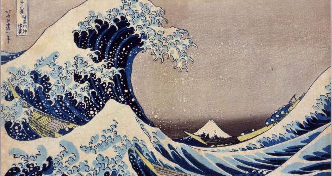 これは超期待!太田記念美術館など浮世絵3大コレクションが結集する展覧会が開催!
