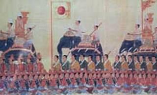 江戸時代、タイで国王になってしまった山田長政のサクセスストーリーが凄すぎる!