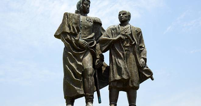 江戸時代に日本とロシアの架け橋となった海商・高田屋嘉兵衛の生涯 その1