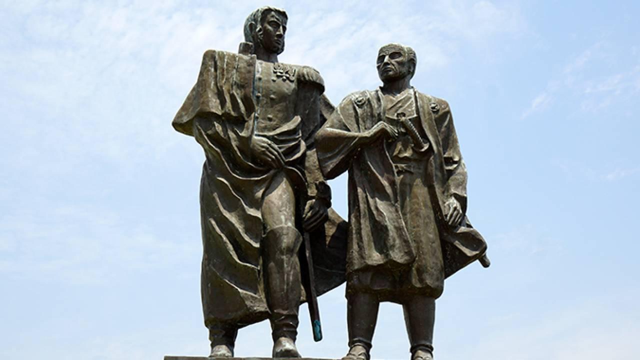 人質の身でありながら事件解決に尽力!江戸時代に日本とロシアの架け橋となった高田屋嘉兵衛その3
