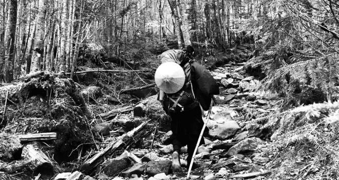 着物はもっとアクティブで良い!山登りやスポーツに対応できる古くて新しい着物「山着」誕生!【PR】