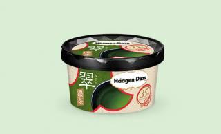 抹茶スイーツラブなみんな注目!ハーゲンダッツが濃茶に着想を得て開発したアイス「翠~濃茶~」発売