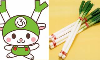 ネギだけに(笑)深谷ねぎの産地・埼玉県深谷市が地域電子マネー「ネギー」を導入!