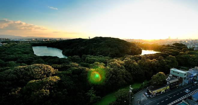 大阪初の世界遺産が誕生へ!「百舌鳥・古市古墳群」がユネスコに世界遺産登録勧告