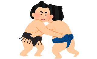 大相撲の取り組みは自分の出番の前から始まっている!?土俵下にいる控え力士の役割とは?