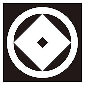 釘抜紋(画像出典はAMAZON)