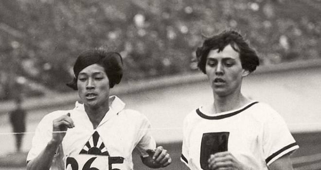 シマの思いは日本人女性初の五輪メダリスト人見絹枝につながり……「いだてん」第24話振り返り