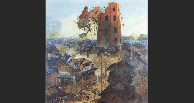 関東大震災で焼野原となった浅草で、浅草寺は避難所になっていた「いだてん」第23話振り返り