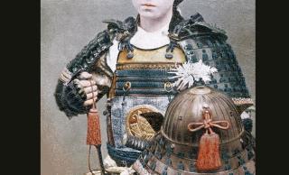 美しすぎた男装のイケメン女剣士・中沢琴の幕末奮闘記【中・戊辰戦争編】