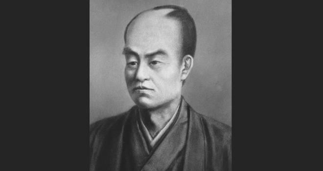 医者としては失敗。しかし趣味の兵学で名前を遺した兵学者・大村益次郎