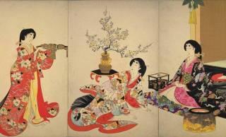 江戸時代、大奥にあった「開かずの間」の怪談。5代将軍・徳川綱吉に付き纏う死の噂とは?