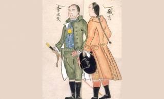 帰国は許されるのか…?10年に及ぶサバイバル生活。江戸時代の漂流民・大黒屋光太夫の生涯 その4