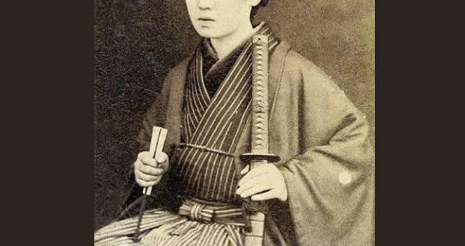 美しすぎた男装のイケメン女剣士・中沢琴の幕末奮闘記【上・浪士組編】