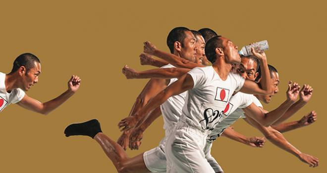 素足で走った村田富江のモデル、テニスプレーヤー・田村富美子のスポーツ人生!「いだてん」第22話振り返り