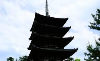 すごいぞ五重塔の建築技術!東京スカイツリーには古代に伝えられた五重塔の技術が利用されている