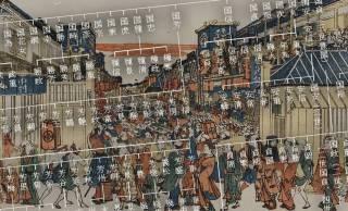 歌川国芳、国貞、広重…。浮世絵界の最大派閥「歌川派」を最初に作っちゃったスゴい人って誰なの?