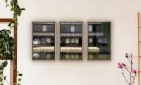 窓の外に江戸時代の町並みが広がる!スマートディスプレイ「Atmoph Window」が東映太秦映画村とタッグ!