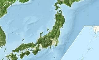 考えたことはありますか?日本列島が弓状の形になっている理由