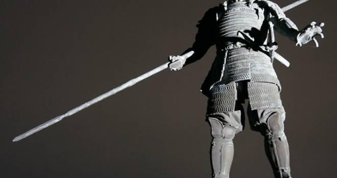たった一人で織田軍を足止めした歴戦の武者・笠井肥後守高利の壮絶な最期【後編】