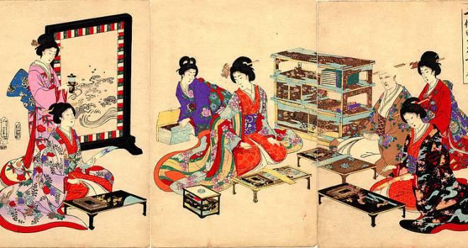 3代将軍・徳川家光の男色がきっかけ!?江戸時代の大奥が巨大ハーレム化した驚きの理由