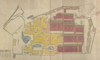 将軍家のプライベートサロン!江戸時代の大奥の構造はどのようになっていたの?