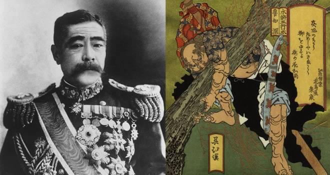 西郷隆盛の弟・西郷従道には刺青があった?刺青師の間で伝承のように語られるエピソードを紹介!
