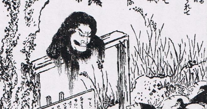 首級は本当に飛んだのか?日本三大怨霊のひとつ、平将門「怨霊伝説」の元ネタを紹介【前編】