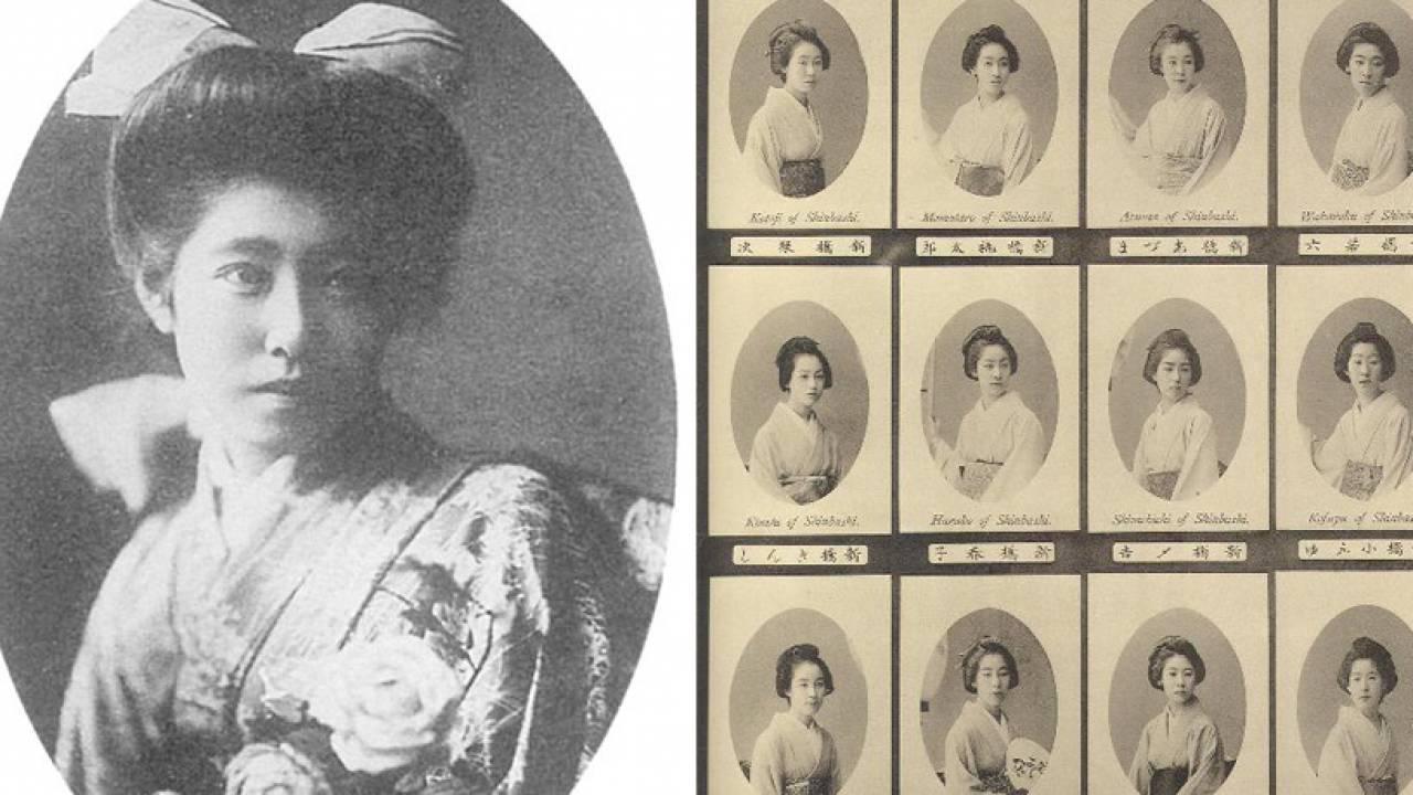 超美人さん揃い!明治時代に日本初のミスコン「東京百美人」が開催されたその理由とは?