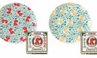 美濃焼の受け皿がレトロ可愛い!金鳥の渦巻 蚊取り線香セットが新発売