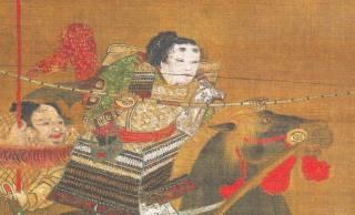 武家や天台宗のトップにも君臨!鎌倉時代の超人「護良親王」はまさにパーフェクトヒューマン!